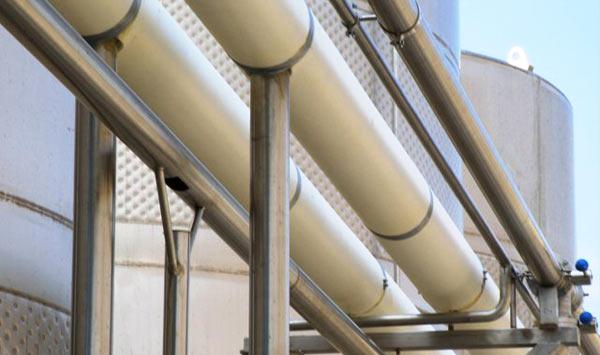 Экспертиза промышленной безопасности трубопроводов