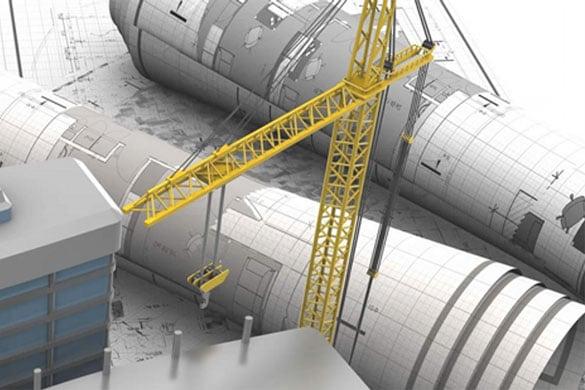 Проект на реконструкцию объекта производства