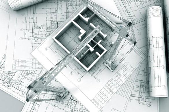 Проект на реконструкцию здания, сооружения