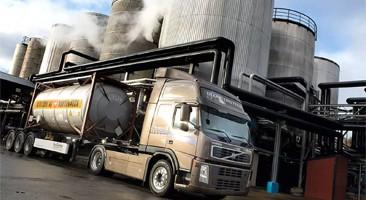 ЭПБ объектов транспортирования опасных веществ