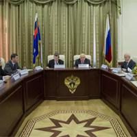 Ростехнадзор приглашает на заседание секции НТС