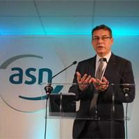 Делегация Ростехнадзора приняла участие в двусторонней встрече с ASN