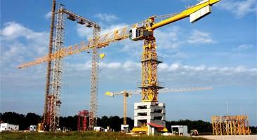 Экспертиза промышленной безопасности подъемных сооружений