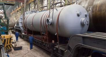 ЭПБ оборудования, работающего под давлением