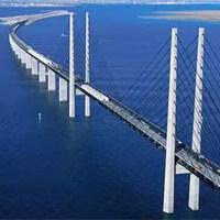 Ростехнадзор обеспечит строительство моста через Керченский пролив постоянным мониторингом