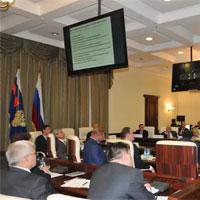 Создан Совет по вопросам экспертизы промышленной безопасности