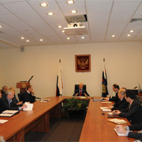Начал действие Административный регламент по предоставлению государственной услуги аттестации экспертов в сфере промышленной безопасности