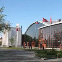 Всероссийская научно-практическая конференция по вопросам промышленной безопасности