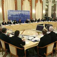 Выездное заседание секции по безопасности объектов нефтегазового комплекса НТС Ростехнадзора