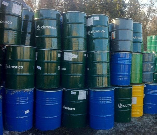 Разработка проекта нормативов образования отходов и лимитов на их размещение (ПНООЛР)