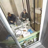 Увеличилась актуальность безопасной эксплуатации лифтов