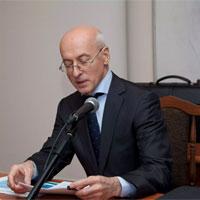 Александр Рыбас о важности аттестации экспертов в сфере промышленной безопасности