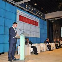 В Москве состоялся II Форум-диалог «Промышленная безопасность – ответственность государства, бизнеса и общества»