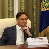 В Ростехнадзоре состоялось заседание Общественного совета