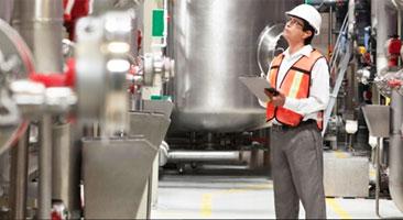 Экспертиза промышленной безопасности ОПО