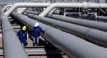 Экспертиза промышленной безопасности газопровода