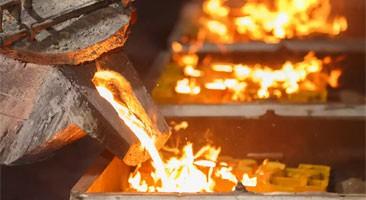 Экспертиза промышленной безопасности ОПО металлургической промышленности