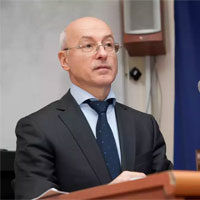 Александр Рыбас о процедуре аттестации экспертов в сфере промышленной безопасности