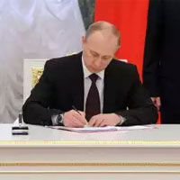 Президент РФ утвердил изменения в Градостроительный кодекс