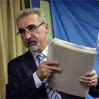 Ростехнадзор посетил заместитель генерального директора МАГАТЭ Хуан Карлос Лентихо