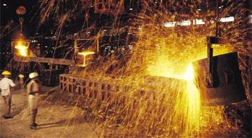 Экспертиза промышленной безопасности ОПО производства черных и цветных металлов