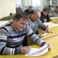 В России можно будет обучаться на дефектоскописта