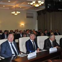 В Ростехнадзоре состоялось совещание по внеплановым проверкам нефтеперерабатывающих предприятий