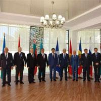 Ростехнадзор принял участие в ХIV заседании Межгосударственного совета по промышленной безопасности