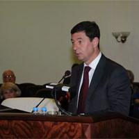 Заседание Общественного совета при Ростехнадзоре