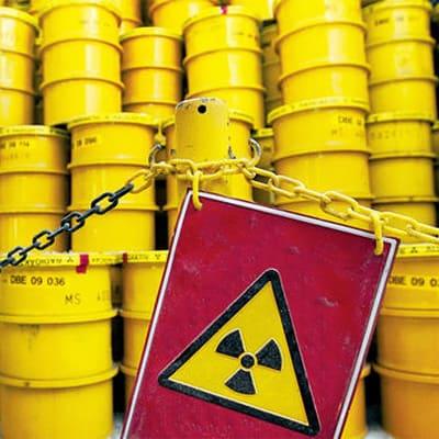 Актуализированы правила учета и контроля радиоактивных веществ и отходов в организациях