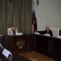 Состоялось юбилейное заседание секции по безопасности нефтегазового комплекса НТС