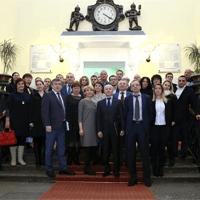 Выездной семинар Ростехнадзора состоялся в Петербурге