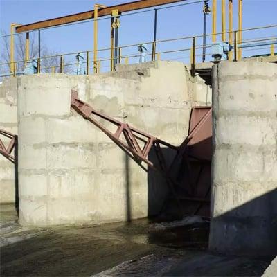 Актуализированы требования к содержанию деклараций безопасности гидротехнических сооружений