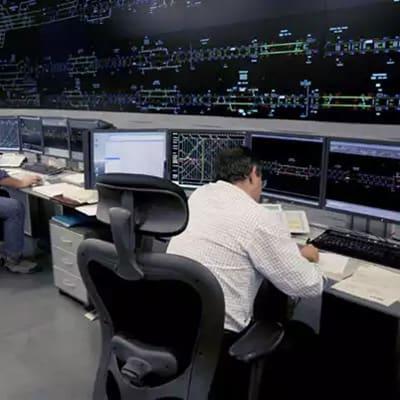 Алексей Алешин о внедрении системы дистанционного мониторинга