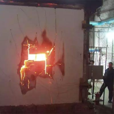 Критерии пожарной опасности стройматериалов будут актуализированы