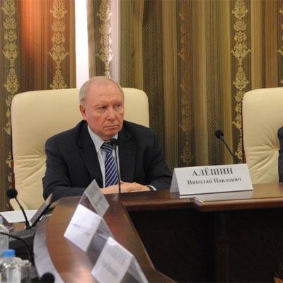 Общественный совет при Ростехнадзоре подытожил работу ведомства за 2016 год