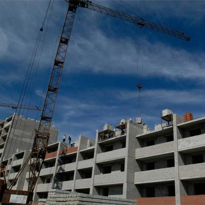 В регламент по надзору при возведении объектов капстроительства будут внесены изменения