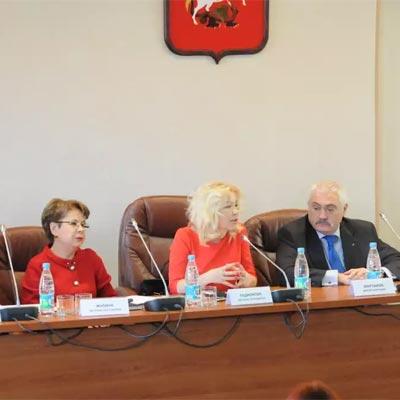В Москве состоялась конференция по вопросам безопасности при освоении морских месторождений