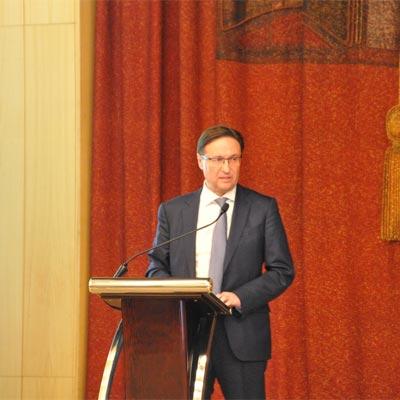 В Москве состоялся III Форум-диалог «Промышленная безопасность – ответственность государства, бизнеса и общества»